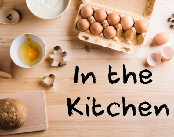 in-the-kitchen